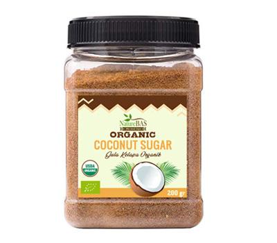 plastic jar coconut sugar oem